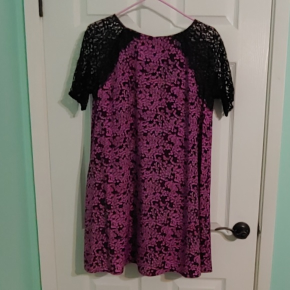 Collective Concepts Dresses & Skirts - Collective Concepts shift dress - NWT